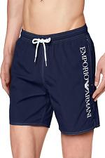 Boxer costume da bagno uomo pantaloncino mare piscina EMPORIO ARMANI 46 48 50 52