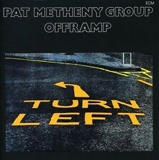 Pat Metheny - Offramp [New CD]