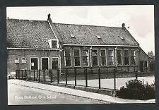 Hoog Blokland  O. L. School