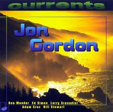 Jon Gordon – currents (+ Ben Monder, ed Simon, Bill Stewart