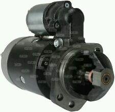 BRAND NEW TEREX SCHAEFF khd  STARTER MOTOR DEUTZ ENGINE 0001362700 xas75