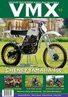 VMX Vintage MX & Dirt Bike AHRMA Magazine - Issue #60