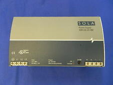 SOLA POWER SUPPLY SDN 20-24-480 W/ 3 M WARRANTY