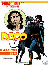 [h69] DAGO 2001 n. 37 - volume carton. EURACOMIX n. 154
