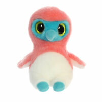 Aurora World Plush - YooHoo Friends - BLEU the Blue-Footed Sula (5 inch) - New