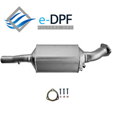 ORIGINAL DPF AUDI A6 4F2  2.7TDI 3.0TDI Partikelfilter 4F0254800X 4F0131701BN