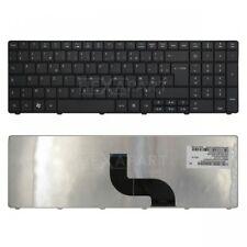 CLAVIER AZERTY ACER ASPIRE 5810 5810T 7738 7738G