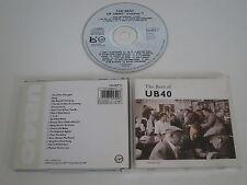 UB40/THE BEST OF UB40 VOLUME ONE(VIRGIN CDUBTV1) CD ALBUM