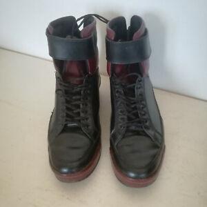 Emporio Armani  Chaussure Haute Homme anciennes T43/44 trés bon état