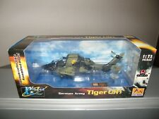 Easy Model Winged Age 37006 1:72 German Army Eurocopter EC-665 Tiger UHT