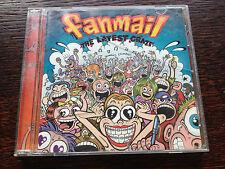Fanmail - 'Latest Craze' UK CD Album