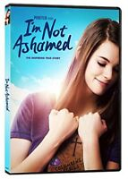 I'M NOT ASHAMED: True Story Columbine High School Shooting Sadie Robertson  I am
