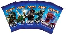 Magic The Gathering ENGLISH Return To Ravnica Booster Pack