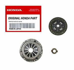 Clutch Set Honda Accord VII Acura TSX CL9 Genuine 22105-RBB-315 2.4L K24A2 K24A3