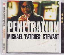 Michael Patches Stewart-Penetration (CD 1998)