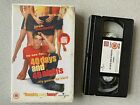 VHS Video No sex for 40 days and 40 nights  ex rental