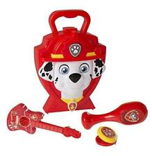 NUOVO Paw Patrol Marshall Valigetta Playset con musica Accessoires