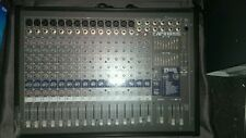 AP818 800 Watt Stereo Mixer