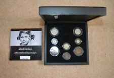 More details for 1926 queen elizabeth ii birth year coin set london mint boxed