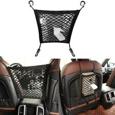 Car Trunk Elastic Mesh Net Bag Holder Pocket Storage Luggage Back Seat Organizer
