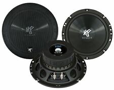 HIFONICS TS6 2W KICK Bass kick-bass 16 Porte bass 16,5cm SUB BASS