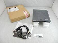 Lenovo ThinkPad UltraSlim External USB  DVD±RW Burner/ Writer  Drive 4XA0E97775
