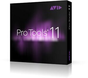 Avid Pro Tools 10/11 peretual bundle. Avid license transfer