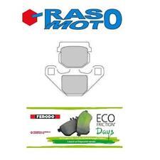 Pastiglie Ferodo ECO Friction per Piaggio NRG ed altri veicoli