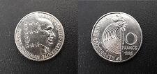 Vème République - 10 Francs Schuman 1986 - F.374/2