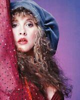 STEVIE NICKS Premium Gloss 8 x 10 Print Music Poster Fleetwood Mac