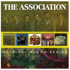 The Association - Original Album Series NEW CD