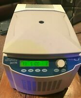 VWR 2417R Digital Refrigerated Centrifuge with Rotor -10 Celcius 13,500 RPM