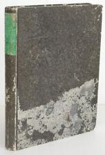 Erklärung der Psalmen Prof. Welte Vorlesungsmitschrift (?) 1843 Handschrift
