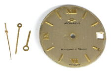 Movado 389 (28 jewels) Kingmatic Surf dial for restore