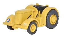 Oxford Diecast 76DBT005 David Brown Tractor RAF Middle East OO Gauge