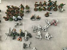 Catachan Jungle Fighters metal army heavy weapons team warhammer 40k