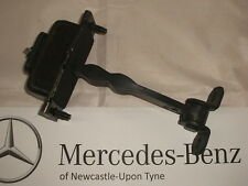 Genuine Mercedes-Benz W203 C-Class FRONT Door Check Strap A2037200316 NEW