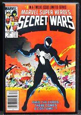 Marvel Super Heroes Secret Wars #8 Comic 2 X 3 Fridge / Locker Magnet. Venom