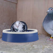 5pcs Bird Breeding House Bird Egg Nest Pet Supply for Pigeon Park Home