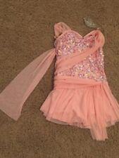 dance costume child large