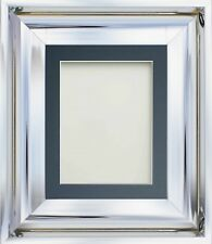 Frame Company Theodore GAMA Brillante Plateado Cromado