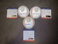 Vladimir Guerrero Jr Signed 2017 Futures Game Baseball PSA/DNA