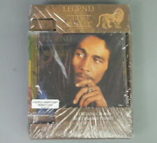 LEGEND THE BEST OF BOB MARLEY AND THE WAILERS CD AND ADULT LARGE T-SHIRT