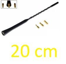 Stab Antenne AUDI A1 A2 A3 A5 A6 A7 A8 80 100 Antennenstab Dachantenne 20cm $$$$