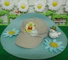 casquette de soleil garçon DISNEY WINNIE taille 12 mois