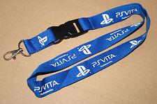 Playstation PS Vita Promo Lanyard/clave banda Gamescom