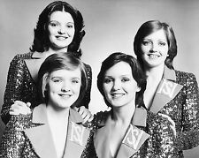 "The Nolans 10"" x 8"" Photograph no 1"