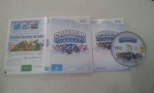 Skylanders Spyro's Adventures Wii Game Only