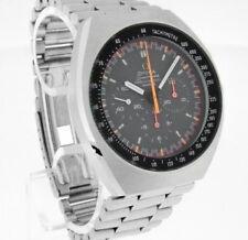 Analoge Omega Speedmaster Armbanduhren