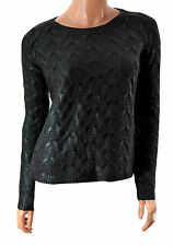 River Island Women's Long Sleeve Waist Length Jumpers & Cardigans